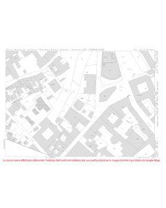 Estratto di Mappa Catastale